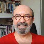 Adilson Gomes, palestrante espírita